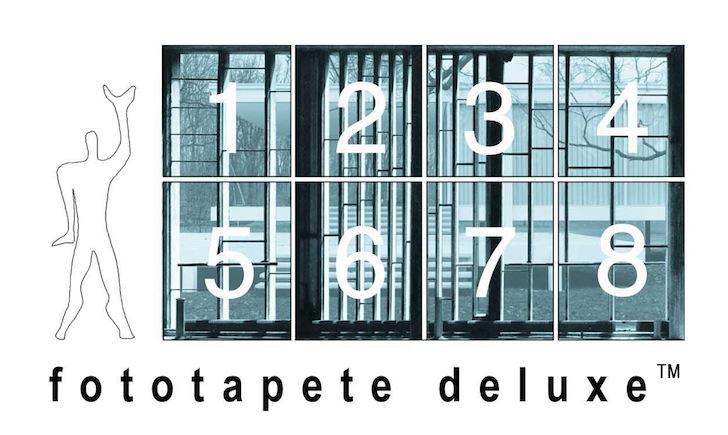Wallpaper DeluxeTM Grischa Leifheit Architekt
